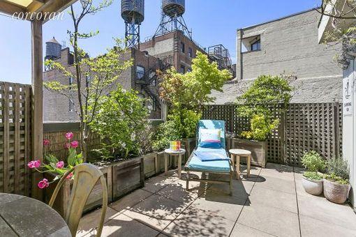 Parc Village Condominium, 44 East 12th Street, #PHC