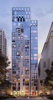 Celeste Gramercy, 150 East 23rd Street, #3C