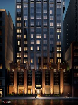 Rose Hill, 30 East 29th Street, #14B