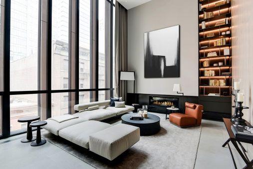 Soori High Line, 522 West 29th Street, #5B