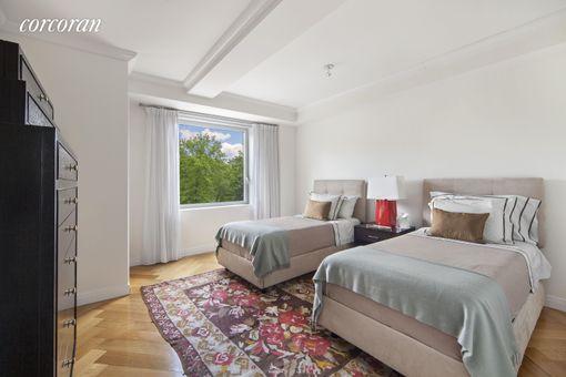 J.W. Marriott Essex House, 160 Central Park South, #401