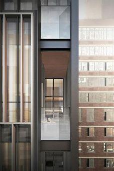 Soori High Line, 522 West 29th Street, #5D