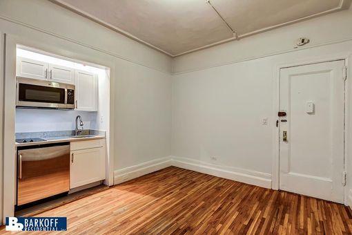 The Swannanoa, 105 East 15th Street, #35