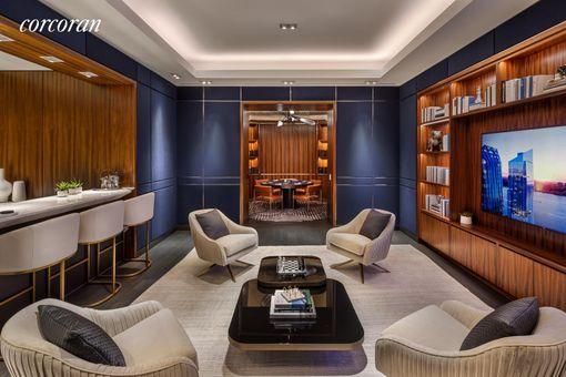 Waterline Square Luxury Rentals, 645 West 59th Street, #808