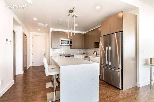 Star Tower, 27-17 42nd Road, #5E