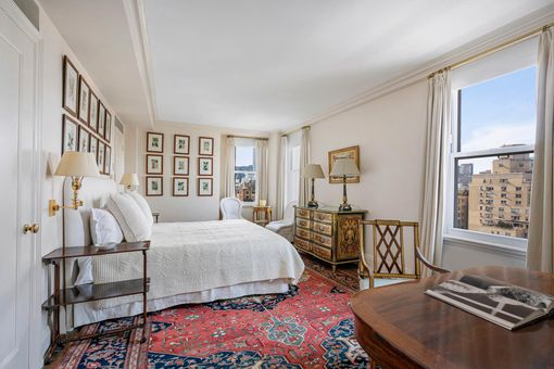 The Carlyle, 35 East 76th Street, #1803