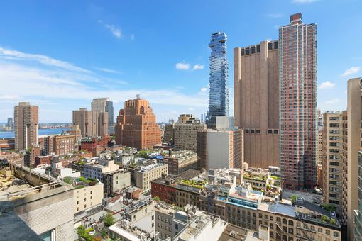 Tower 270, 270 Broadway, #18C