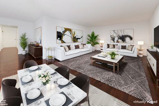 The Excelsior, 303 East 57th Street, #7A