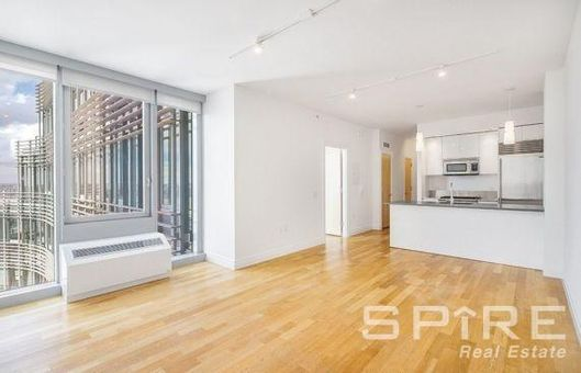 Mercedes House, 550 West 54th Street, #24I