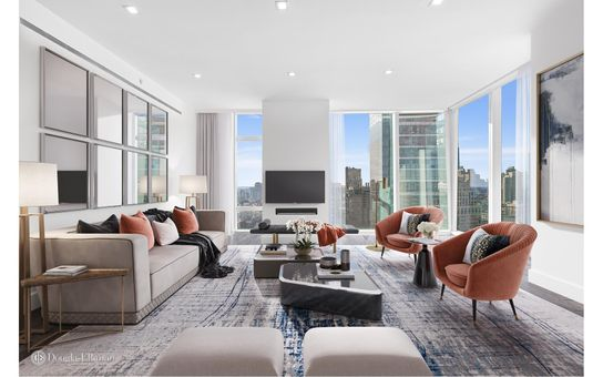 Madison Square Park Tower, 45 East 22nd Street, #31A