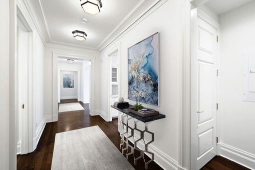 20 East End Avenue, #8A