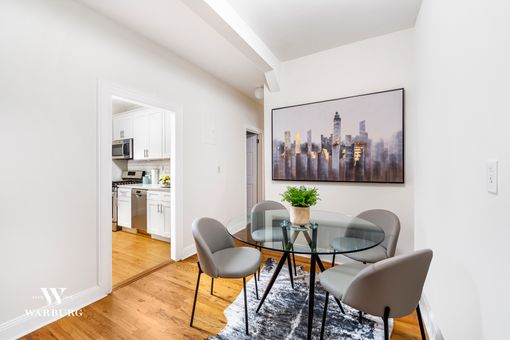 The Orienta, 302 West 79th Street, #5D