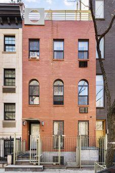 448 West 25th Street,
