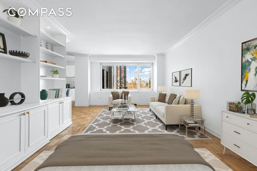 The Excelsior, 303 East 57th Street, #20K