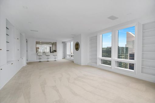 Olympic Tower, 641 Fifth Avenue, #4647C