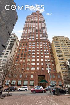The Belaire, 524 East 72nd Street, #40DE