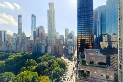 The Century, 25 Central Park West, #28jk