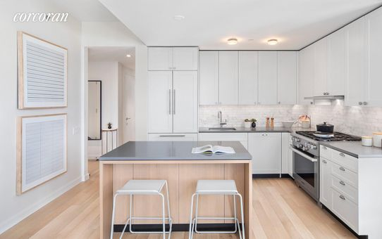 The NOMA, 50 West 30th Street, #22B
