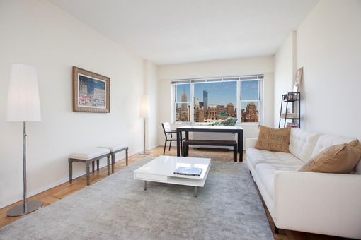 Georgetown Plaza, 60 East 8th Street, #18H