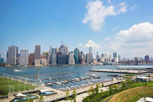One Brooklyn Bridge Park, 360 Furman Street, #718
