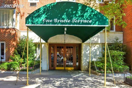 1 Gracie Terrace, #17A