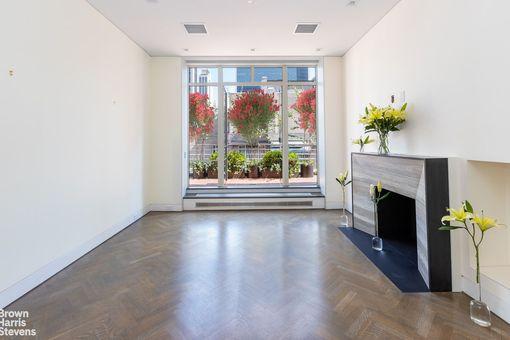 Rockefeller Apartments, 17 West 54th Street, #PHA