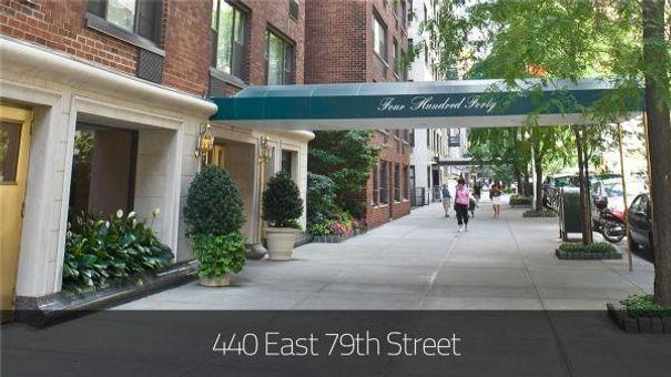 440 East 79th Street, #16IJ