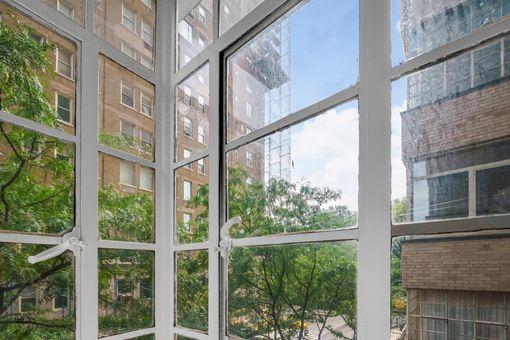 The Ardsley, 320 Central Park West, #4G