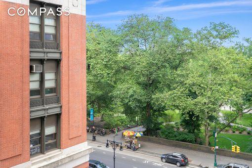 The Century, 25 Central Park West, #6R
