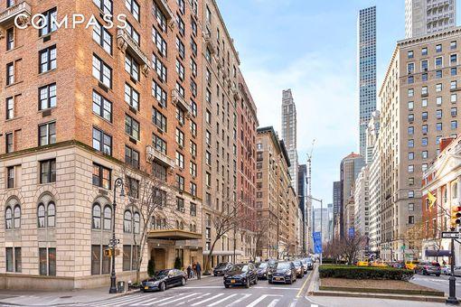 The Beekman, 575 Park Avenue, #1108