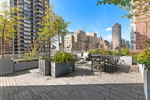 The Amherst, 401 East 74th Street, #16H