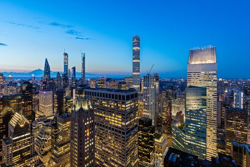 The Centrale, 138 East 50th Street, #TR60