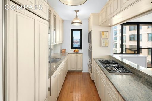 The Alfred, 161 West 61st Street, #35C