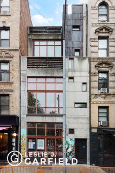 56 East 1st Street,