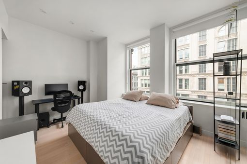 The Cammeyer, 650 Sixth Avenue, #4B