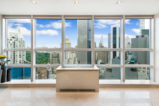 Metropolitan Tower, 146 West 57th Street, #42C
