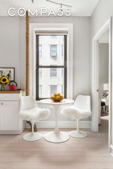 125 Eastern Parkway, #2A