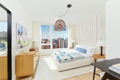 VU New York, 368 Third Avenue, #22B