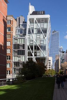 High Line 519, 519 West 23rd Street, #PHB