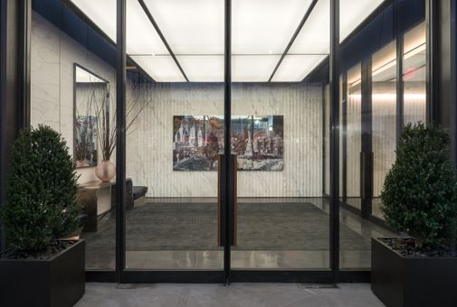 One Hundred East Fifty Third Street, 100 East 53rd Street, #1011