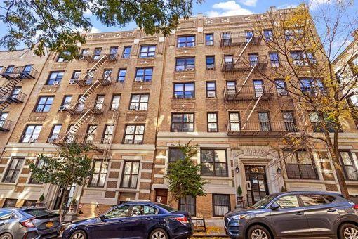 The Roger Morris, 478 West 158th Street, #51