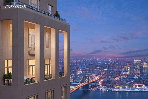 The Four Seasons Private Residences, 30 Park Place, #PH78B