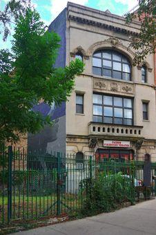 6 Hancock Place, TH