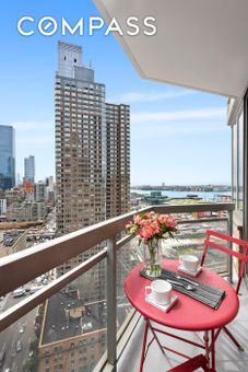 The Strand, 500 West 43rd Street, #27C