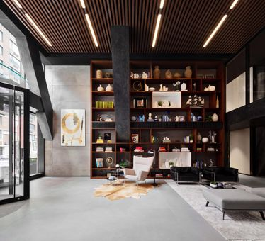 Charlie West, 505 West 43rd Street, #7T