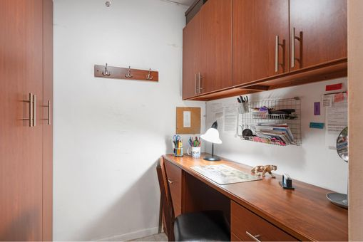 Lincoln Towers, 205 West End Avenue, #6E
