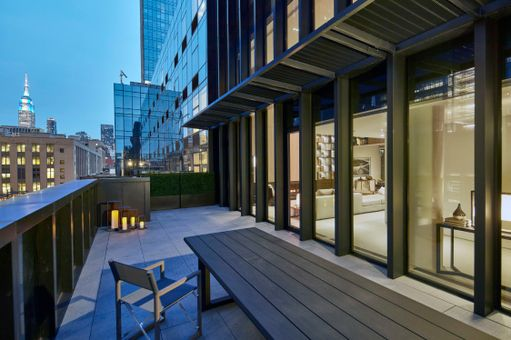 Soori High Line, 522 West 29th Street, #9A