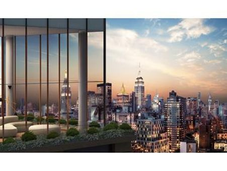 The Tower at Gramercy Square, 215 East 19th Street, #17B