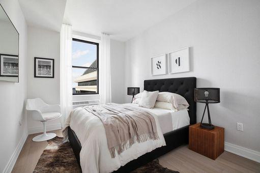 70 Pine Street, Unit 3404 - 2 Bed Apt