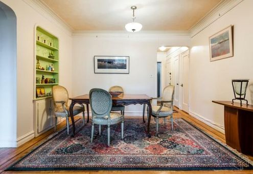 730 Fort Washington Avenue, #5M